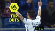 Top buts 24ème journée - Ligue 1 / 2016-17