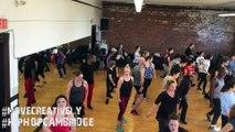 Choreography Recap Episode 61! @ BMDS by Carl Alleyne