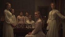 Les Proies (the Beguiled) - Bande Annonce Officielle Trailer VOST (Sofia Coppola, Elle Fanning, Kirsten Dunst, Nicole Kidman) [Au cinéma le 23 août] [Full HD,1920x1080p]