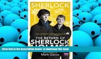 Sherlock season 3 episode 2 s3e2 - Dailymotion Video