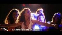 42eme Ceremonie des Cesar 2017 le 24/02 en clair, direct et exclu sur CANAL+