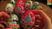 Kung fu Panda 3 Kinder Surprise, Kinder Surprise Eggs Kung fu Panda