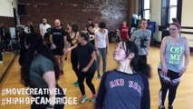 Choreography Recap Episode 62! @ BMDS by Carl Alleyne