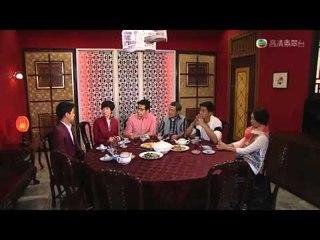 愛‧回家 - 第 764 集預告 (TVB)