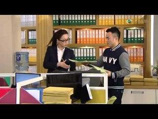 愛‧回家 - 第 757 集預告 (TVB)