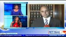 Cristina Fernández suspende sus vacaciones por citación a juicio oral por presunto caso de corrupción