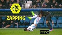 Zapping de la 24ème journée - Ligue 1 / 2016-17