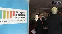 Le 18:18 : 21 nouvelles destinations pour cet été au départ de l'Aéroport Marseille Provence