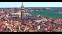Tour du monde en hyperlapse sur Google Maps ! Paris, Venise, New York...