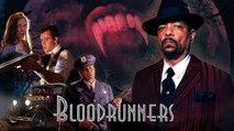 BLOODRUNNERS Trailer (Horror, 2017 - Ice-T) [Full HD,1920x1080p]