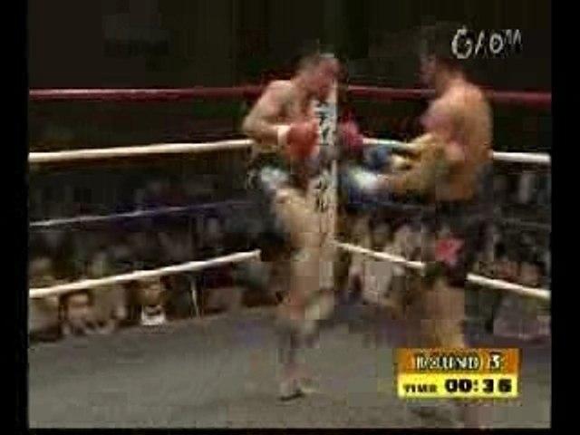 Kaew fairtex vs Genki Yamamoto www.fightway.fr