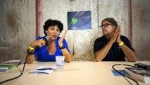"""Eco-dialogues de Thau avec Michèle Rivasi : Le """"métier"""" de député européen"""