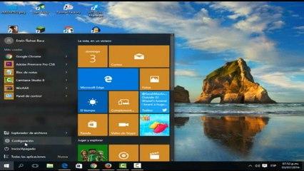 Solucionar internet lento en windows 10  y acelerar descargas.