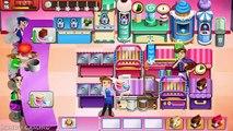 Cooking Dash 2016 - Cutie Cakes Season 1 - Episode 14-15 iOS/Android