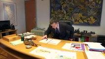 Flamanville: explosion sans risque nucléaire ni blessé (préfet)