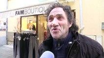 Hautes-Alpes : Départ de Luciano Basile des Rapaces, la réaction des Gapençais