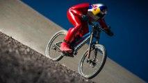 Max Stöckl Sets WORLD RECORD Fastest MTB Downhill Speed: 167KPH!