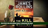 PDF [DOWNLOAD] The Kill Switch: A Tucker Wayne Novel READ ONLINE
