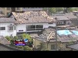 Live Phone  Kondisi WNI Pasca Gempa di Jepang - NET12
