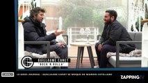 Guillaume Canet - Le Gros Journal : il se moque du travail de Marion Cotillard (vidéo)