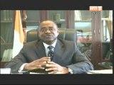 Le Ministre de la fonction publique annonce la reduction des effectifs des fonctionnaires