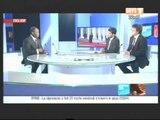 Le Président Alassane Ouattara, invité de l'émission L'Entretien de France24 (2ème Partie)