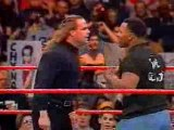 Mike Tyson vs. Shawn Michels [HBK - DX - WWE - WCW - WWF - R
