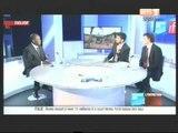 Le Président Alassane Ouattara, invité de l'émission L'Entretien de France24 (1ère Partie)