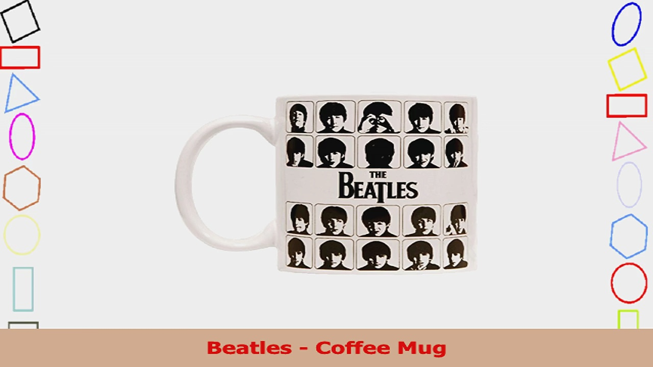 Beatles  Coffee Mug 374ef29b