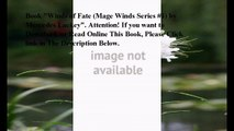 Download Winds of Fate (Mage Winds Series #1) ebook PDF