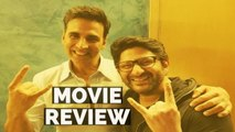 """Akshay's Work In Jolly LLB 2 Is 10 Times Better Than Mine"" 