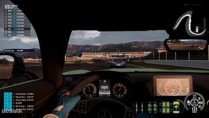 Live Track 3.0 hands on  de Project Cars 2