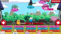 Adventure Time - Sound Castle - Adventure Time Games