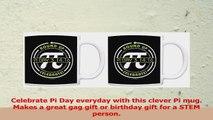 Pi Day Mug 31416 Round Up Celebrate Pi Day Math STEM 2 Pack Gift Coffee Mugs Tea Cups 3771d88a