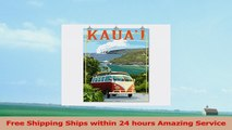 VW Van Coastal  Kauai Hawaii 24x36 Giclee Gallery Print Wall Decor Travel Poster e1ab4fb9