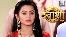 Swaragini's Helly Shah To Come back As Devanshi?