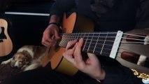 La reprise géniale de Careless Whisper à la guitare acoustique! - George Michael - Careless Whisper Fingerstyle