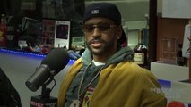Big Sean Interview On The Breakfast Club! Claiming The Greatest Of All Time Title, Working With Eminem, Jhené Aiko, Suicidal Thoughts & More