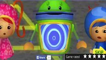 Team Umizoomi - Fire Truck Rescue - Team Umizoomi Games