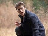 Vampire Diaries : Stefan Salvatore : Humain ou pas humain, telle est la question… (Spoiler)
