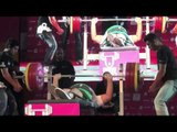 Highlights video - 2015 IPC Powerlifting Open Americas Championships Mexico City, Mexico