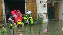 Rétrospective inondations en Seine-et-Marne 2016
