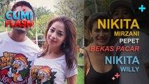 Nikita Mirzani Pepet Bekas Pacar Nikita Willy - CumiFlash 10 Februari 2017
