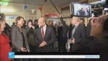 هل يستطيع شولتز أن يتغلب على ميركل في الانتخابات الألمانية المقبلة؟