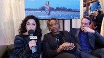 Héroïnes : rencontre avec les comédiens de la série d'Arte