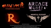 Davide Detlef Arienti –  Operation Fall - Nikita Vol2 (Epic Rock Hybrid Sci-fi Beautiful Emotional Orchestral  2017)