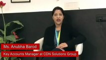 CeBIT Hannover 2017 - Highlights from CDN Solutions Group