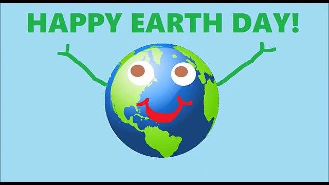 Earth Day Song! Happy Earth Day! Earth Day Song for Kids