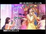 Morning Musume - Chokkan2 ~Nogashita Sakana wa Ookii zo!~ (H