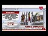 Business 24   Flash Eco Côte d'Ivoire   Financement   Près de 5 mds FCFA pour le financement des p